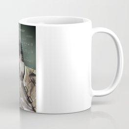 Bohemian Rhapsody (Freddie) Coffee Mug