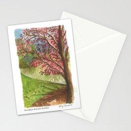 Brooklyn Botanical Garden Stationery Cards