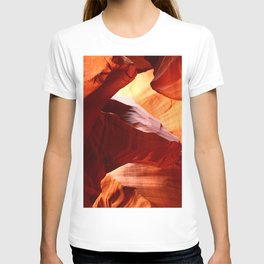 A Symphony In Sandstone T-shirt