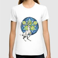 stag T-shirts featuring STAG by The Traveling Catburys