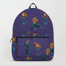 HERo Collage Backpack