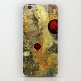 Red Dwarfs iPhone Skin