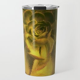 Dusucculent Travel Mug