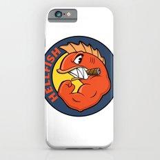 The Flying Hellfish Slim Case iPhone 6s