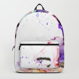 Weird Fishes Backpack