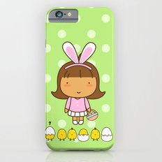 Easter Chicks iPhone 6s Slim Case