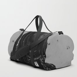 Sufi Heart Duffle Bag