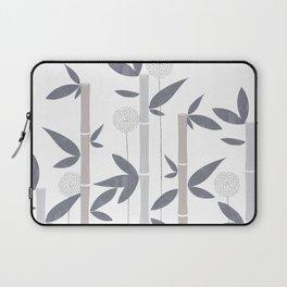 Bamboo garden Laptop Sleeve