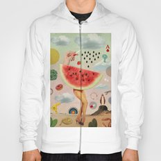 Xposed Collection -- Juicy Hoody