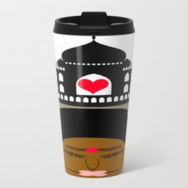 bbnyc: meditation Travel Mug