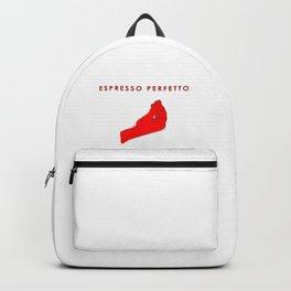 Espresso Perfetto Backpack