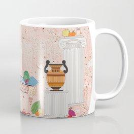 Aphrodite's Love Nest Coffee Mug