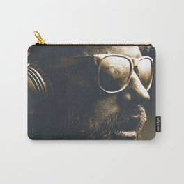 Painting man Carry-All Pouch