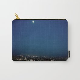 l.a. blur Carry-All Pouch