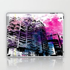 Ciudad #1 Laptop & iPad Skin