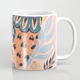 Mother Hen Coffee Mug