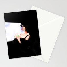 Window light Stationery Cards