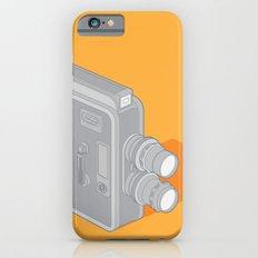Meopta Camera Slim Case iPhone 6s