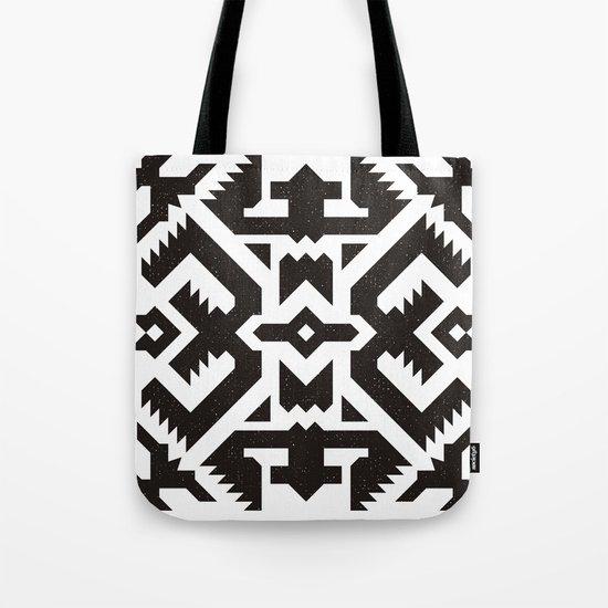 AZTEC ~//~ 1 Tote Bag