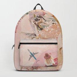 Sojourner Backpack