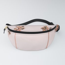 Summer Palms Fanny Pack