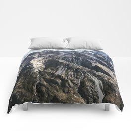 New Zealand's beauty *Aoraki/MtCook 2 Comforters