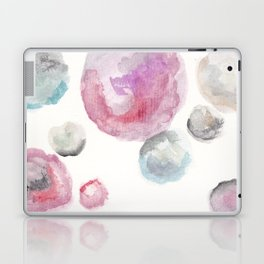 Sydney-Smith circles Laptop & iPad Skin