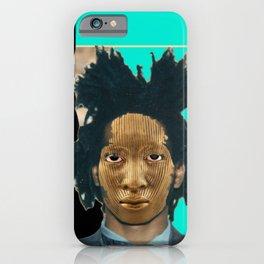 Melaninial iPhone Case