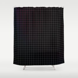 Holograph Shower Curtain