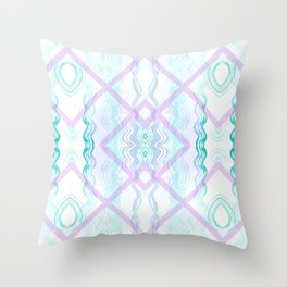Verity Claire Throw Pillow