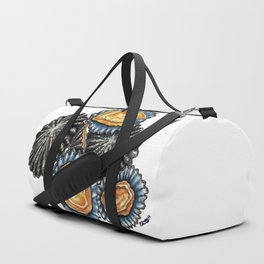 Patella Duffle Bag