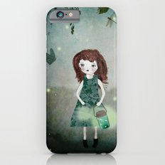 Friends of the night iPhone 6s Slim Case