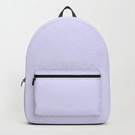 Purple Cloud | Colour Backpack