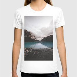 Lake Louise Mood T-shirt