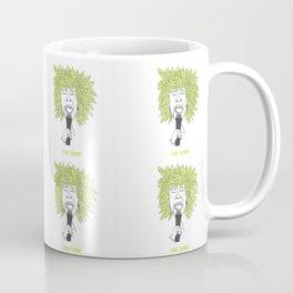 Tina Turnip Coffee Mug
