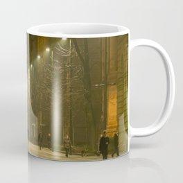 Tramlines. Coffee Mug