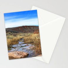 Sand Creek Stationery Cards