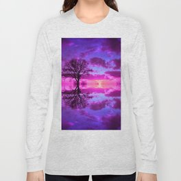 before midnight Long Sleeve T-shirt