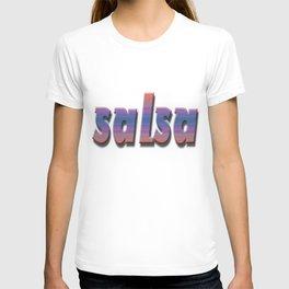 Salsa Futu Sky T-shirt