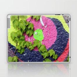 Nature vs. Nurture I Laptop & iPad Skin