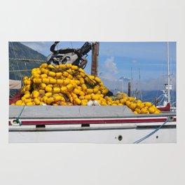 Fishing Nets - 1 Rug