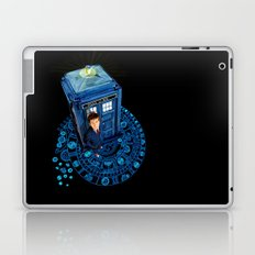 Doctor who at Arch of time Zone iPhone 4 4s 5 5c 6, pillow case, mugs and tshirt Laptop & iPad Skin