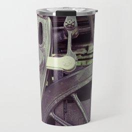 Caliper Travel Mug