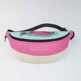 CANDY LIPS Fanny Pack