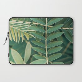 Layers Of Green #6 Laptop Sleeve