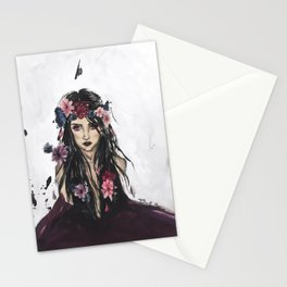 Inescapable Stationery Cards