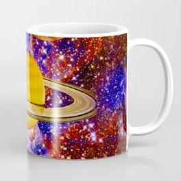 NEBULA DANCING WITH STARS Coffee Mug