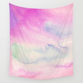 Nebulous Ocean Wall Tapestry