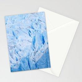 Glacier Perito Moreno // Argentina Stationery Cards