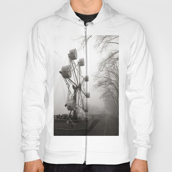 Amusements on the Road of Life Hoody